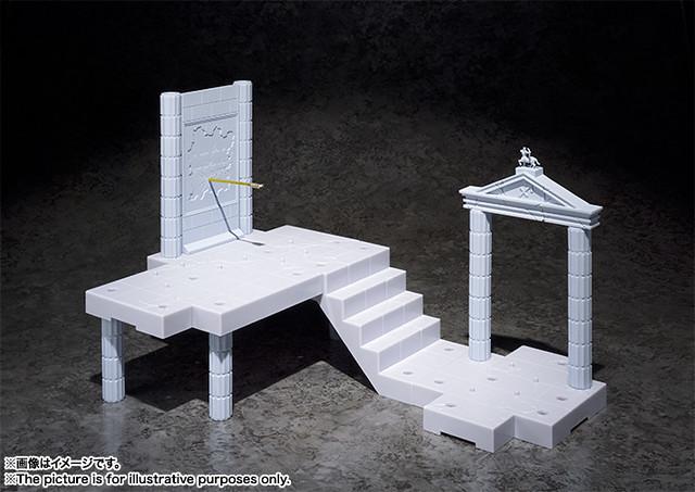 『D.D.PANORAMATION』《聖鬪士星矢》人馬宮承諾的意志 -射手座艾奧羅斯-
