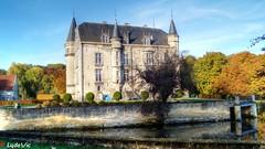 Château de Schaloen (NL)