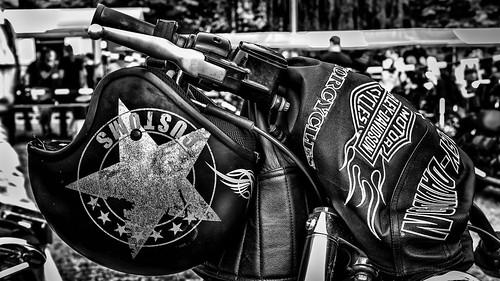 Harley Davidson Customs