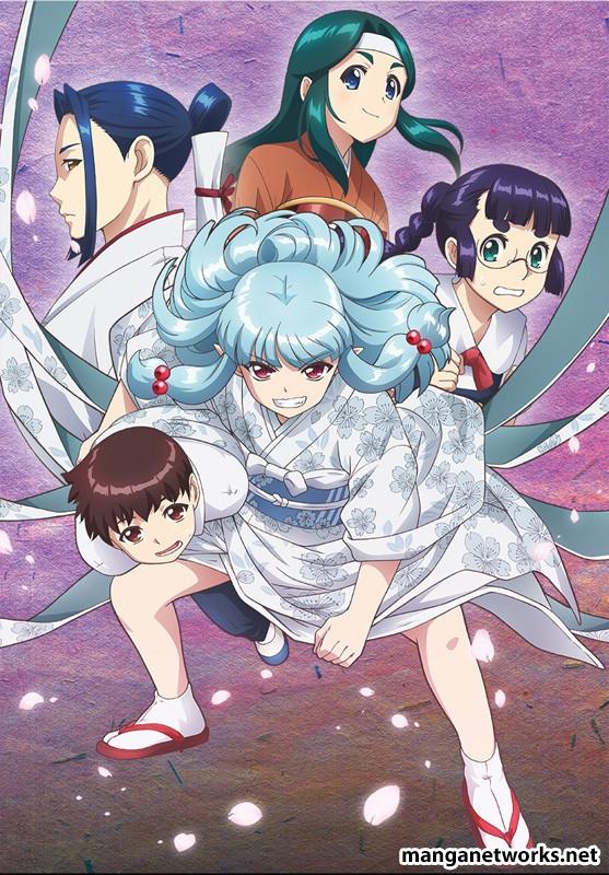 30424266703 f4ee649283 o Hé lộ thông tin về bộ Anime Hài/Lãng mạn Tsugumomo!