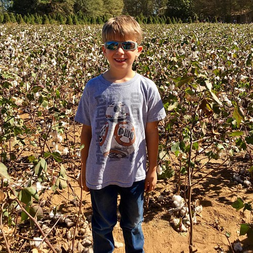 #jacobnathanael birthday weekend celebrations continue with a trip to the pumpkin patch