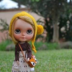 Hola Oli! :maple_leaf: We love autumn.