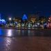 Night Shot of the Hub 12_3_2016