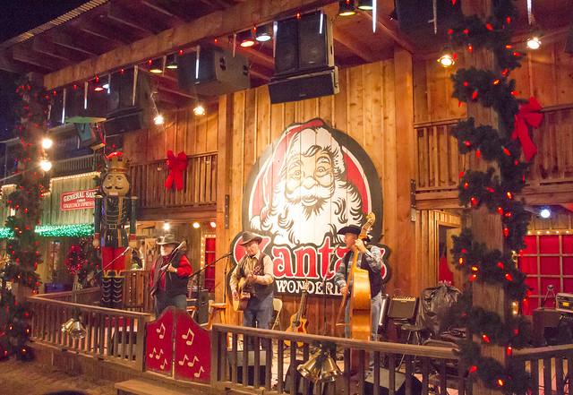 Santa's Wonderland_146