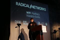 Radical Networks 2016