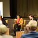 16. November 2016: Eine alternative Talkshow zum Thema Politikverdrossenheit