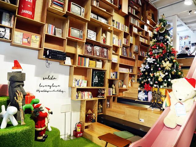 台北車站不限時餐廳咖啡下午茶OROMO Cafe奧蘿茉咖啡 (20)