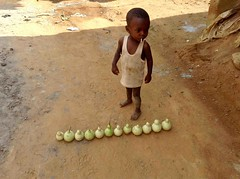 Yoruba Boy, Ushafa Village, FCT, Abuja, Nigeria. #JujuFilms