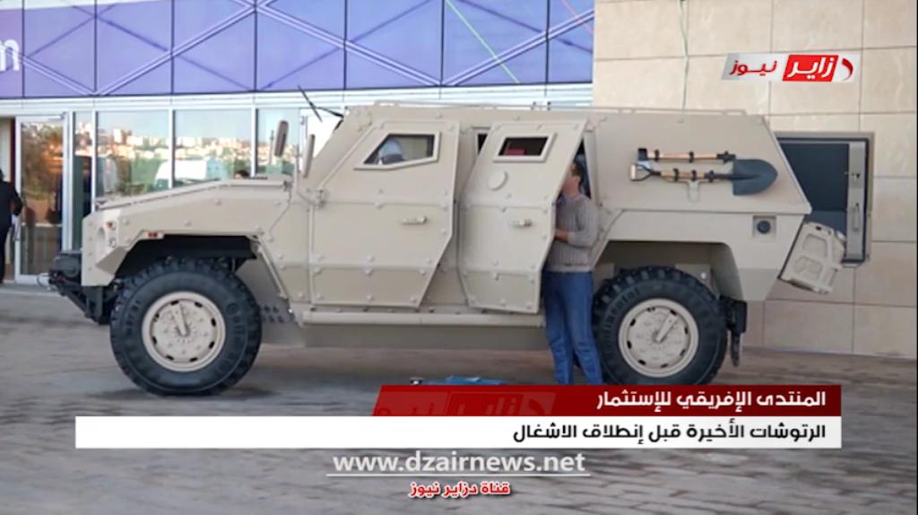 الصناعة العسكرية الجزائرية عربات ( النمر )  31351181656_fb6241b93f_o