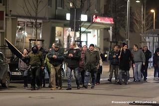 2016.12.20 Rathenow Spontanmarsch Buergerbuendnis nach Anschlag Berlin (16)