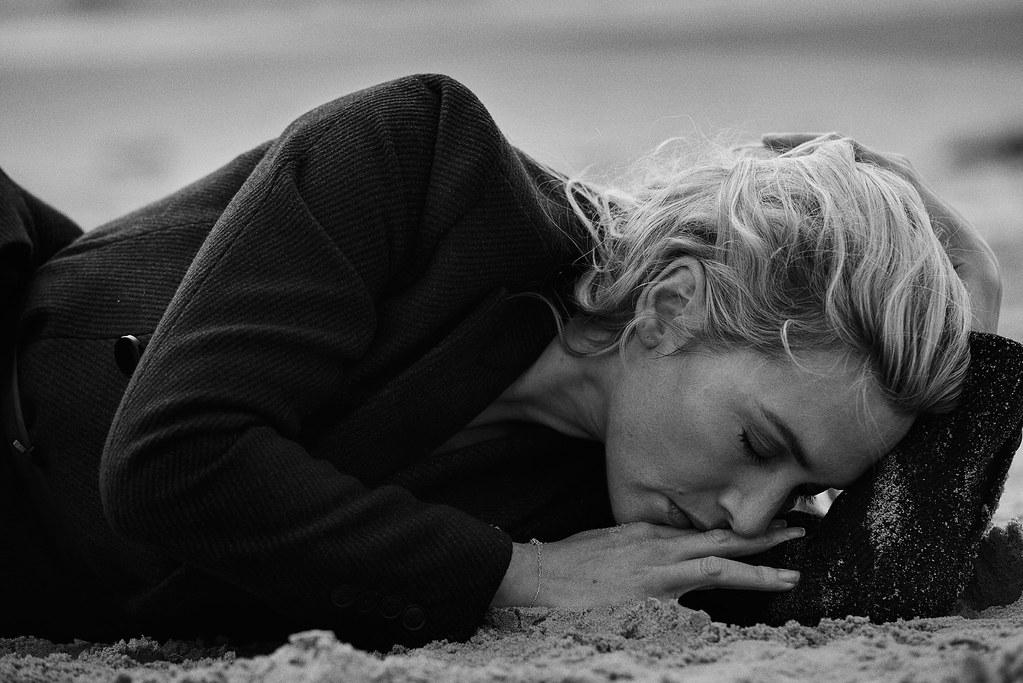 Кейт Уинслет — Фотосессия для «Vogue» IT 2015 – 10