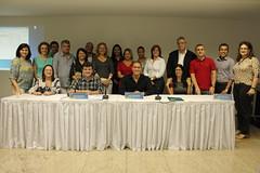 1ª Reunião de Coordenadores do ConsedRH 2014