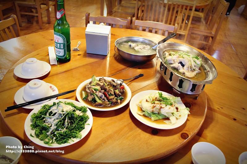 39_金台灣山莊_晚餐