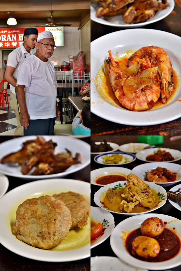 Hover Restaurant @ Kota Bharu