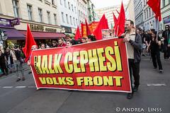 Ugur Kurt - Katil Polis! Stoppt den Terror der türkischen Polizei!