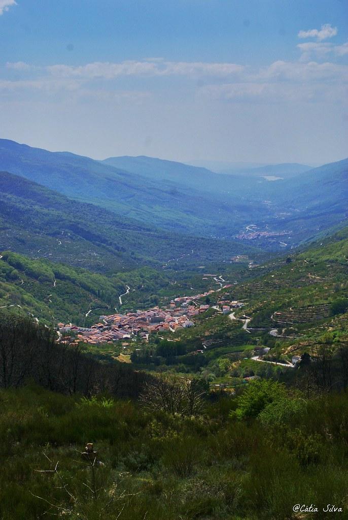 Extremadura_Valle del Jerte_ Mirador de Tornavacas (2)