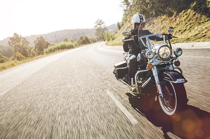 Harley Davidson Desmond Louw South Africa 0155