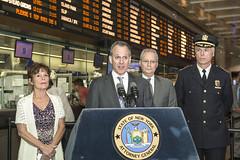 MTA PD Join AG's COP Program