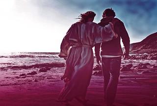 Jesus acompaña