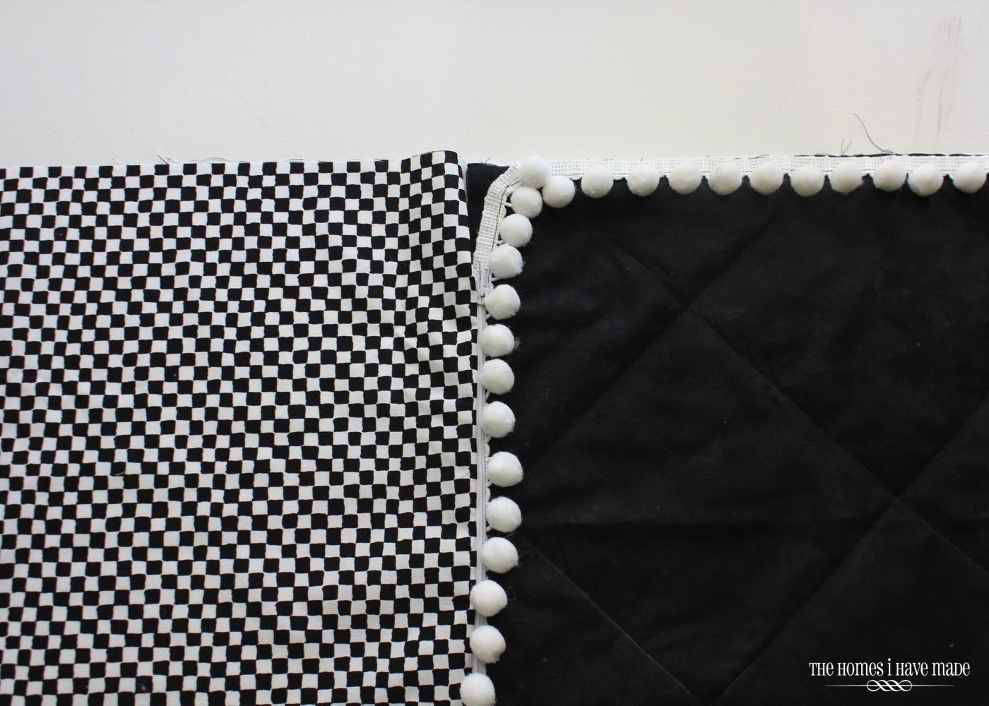 Zippered Pillow Sham-009