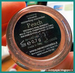 peach retro