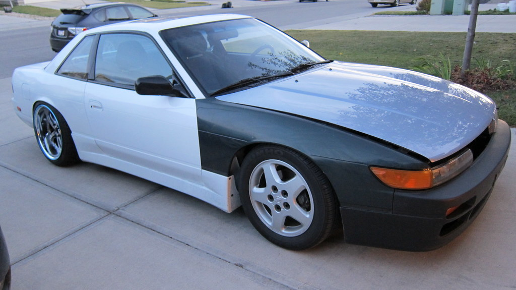 Por15 Where To Buy >> 1992 Nissan 240sx coupe - LS1TECH - Camaro and Firebird Forum Discussion