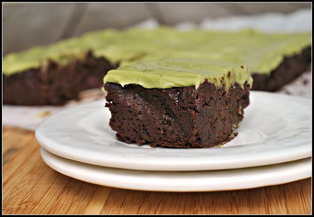 Avocado Brownies 4
