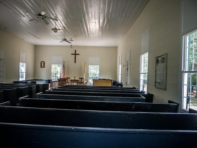 Providence Methodist Church-004