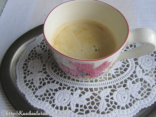 Espresso von Carroux (3)