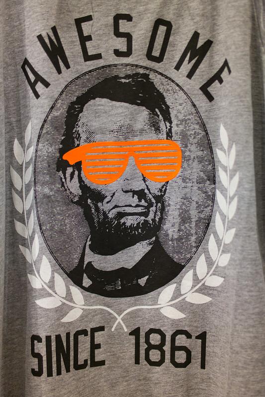 Awesome Abe