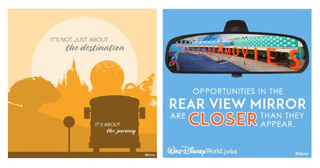 disneyinstitute-How Strategic Is Your Social Media Recruiting? Why You Should D'Think It