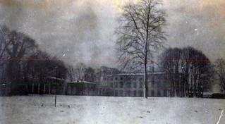 La Motte Chateau
