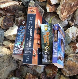 Books I'm Reading 2014 06 09