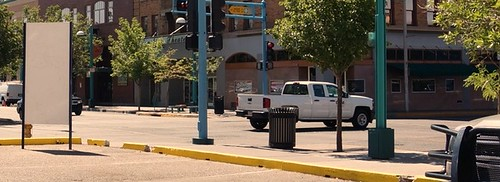 Wild Hogs Filming Location - Central Avenue (Route 66) & 2nd St NW, Albuquerque, New Mexico