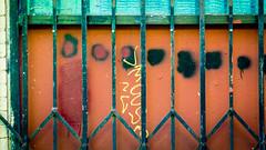 Beat 6 Kerouac Alley San Francisco 2014