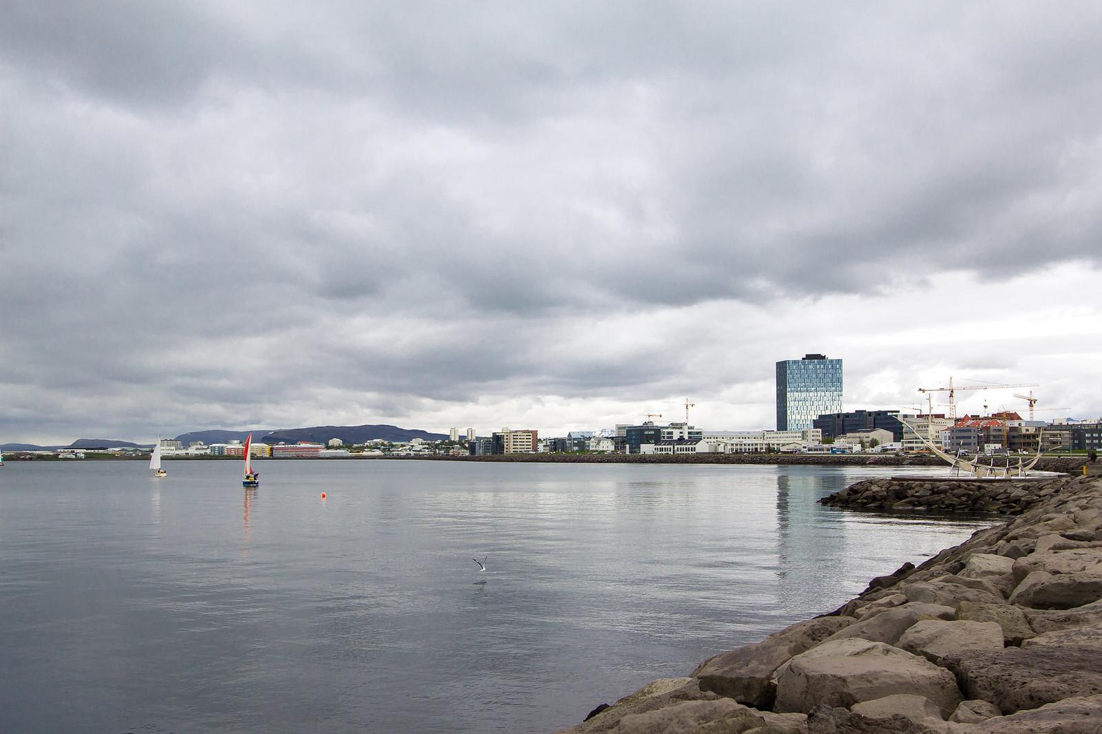 Ісландські нотатки. Частина 0: Планування та добирання
