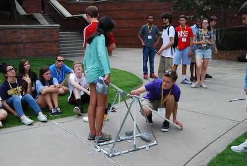 Engineering | Trebuchets