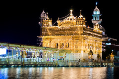 Golden Temple (Amritsar)