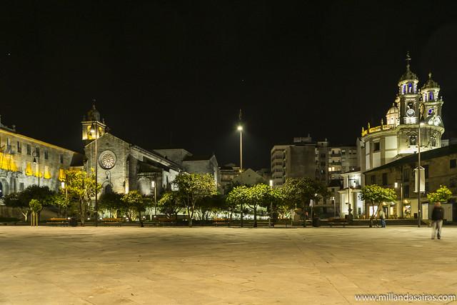 Plaza de la Herrería