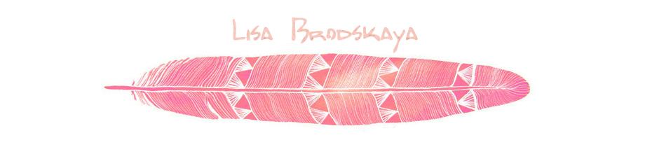 Liza Brodskaya