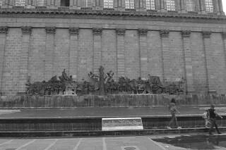 Guadalajara - Plaza Fundadores