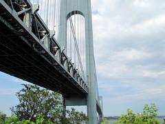 45 Verrazano–Narrows Bridge Staten Island NY 0123