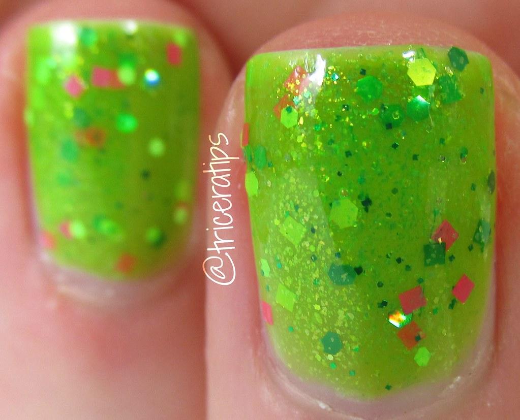 Frogs Ke-roak, so gorgeous!