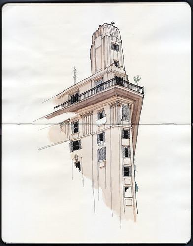 Popurrí del microcentro III / Downtown potpourri III: