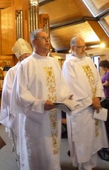 140719 - Ordination of Deacon Wayne du Preez