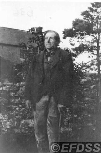 B36a WEEKES, Samuel [WEEKS] (1830-1909)