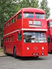 Ex London Transport FRM 1 in Finsbury Park, North London, on the 13th. July 2014