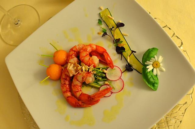 Restaurant Hotel Al Sorriso, Soriso