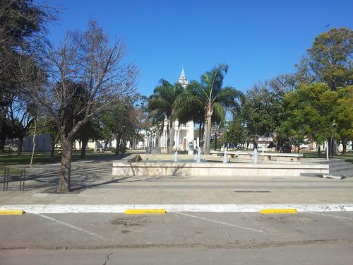 09-08-14 Salida hasta San Carlos Sud, Centro y Norte, San Jerónimo del Sauce, San Jerónimo Norte, Estación Las Tunas, Franck (22)