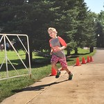 LifeTime Kids Triathlon - Run